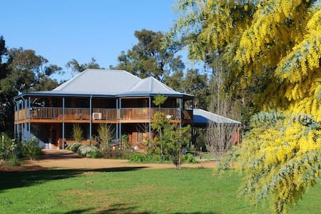 Riverwood Retreat Bed & Breakfast - Nannup