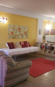 Appartamento semi-indipendente - Galugnano - Casa