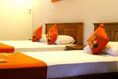 Double Bedroom at Tappers Village - Casa de camp