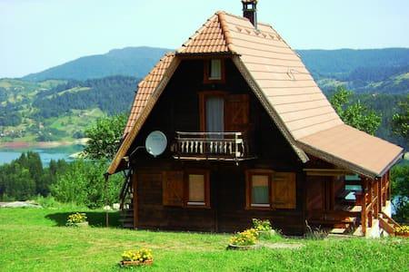 Apartments Zaovljanska jezera - Apartment