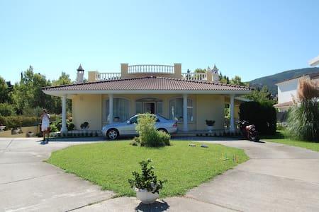 Appartamento in villa a Siniscola