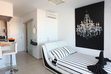 Apartamento luminoso Puerto Sol - Benalmádena