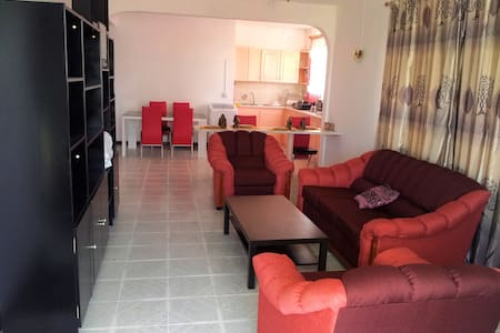 Cosy Apartment Ideal for couple / family - Flic en Flac - Wohnung