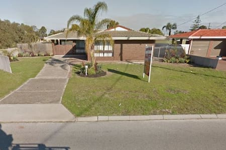 Great New House @Riverton Park - Riverton