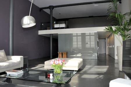 Designer Loft - Gand