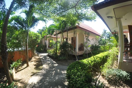 Bed and breakfast auf Koh Chang  - Bungalow
