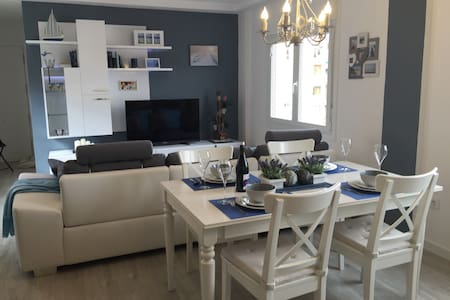 Coqueto apartamento en Calahorra - Lejlighed