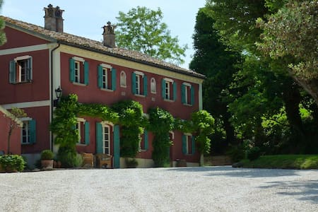 Traumhaus in den Marken - Corinaldo - House