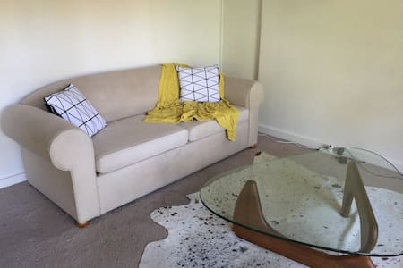 Cute apartment close to the city! - South Yarra