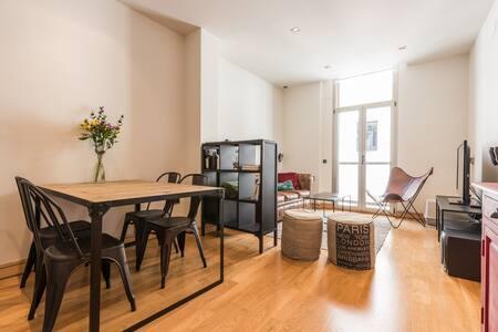 Gorgeous apartment in Malasaña