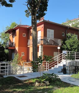 Villas Arbia - Double room*** - Rab - Bed & Breakfast