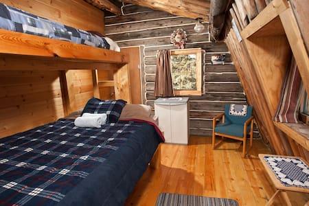Granger Room - Lodge - Whitehorse
