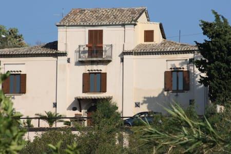 la casa di nonna emilia - San Sostene - Bed & Breakfast