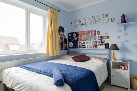 3 Bed House, Ashford, Kent - Casa