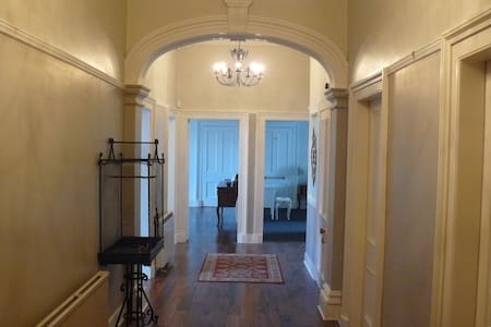 The Bank House - Grantown-on-Spey - Apartment
