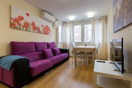 Apartamento Beautiful - Madrid
