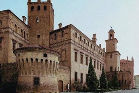 CARPI - casa dolce casa - San Marino - Apartemen