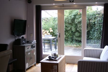 Slaperij Vossenhoef - Heeze - Bed & Breakfast