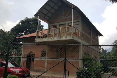 Casa Ruta de las Flores! - Ahuachapan