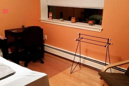 Spacious apartment in Somerville - Somerville - Apartment