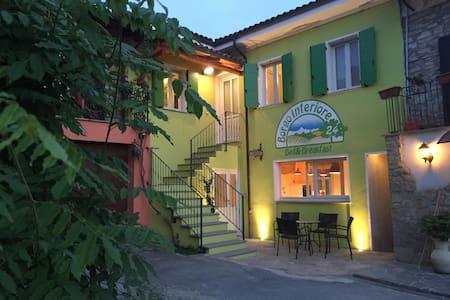 Casa con vista sulle colline - Acqui Terme - Hus