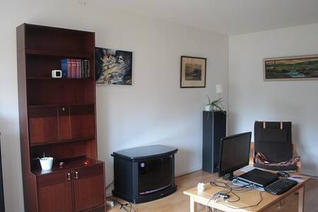 Fin lägenhet i centrala Klintehamn - Apartment