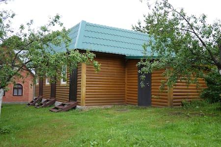 Домики у Волги - Kalyazin - Pondok alam