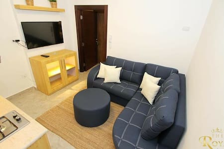 The Royal Luxury City Budget visit - Apartment