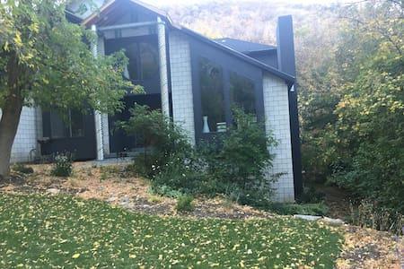 Canyon Creek Escape - Bountiful - House