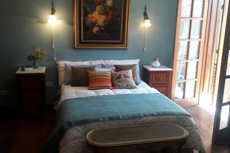 Suite de lujo en casa señorial - San Salvador de Jujuy - Talo