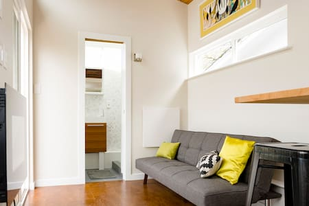 Private Studio Apartment - Haus