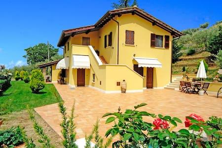 stanza luna  - Assisi - Villa