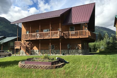 Alaskan Adventure Retreat - Anchorage