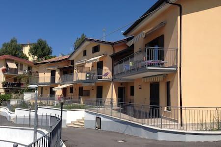 Residence Belvedere - Prignano Cilento