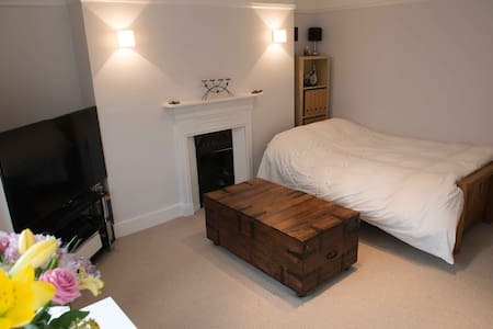 Homely Central London Apartment