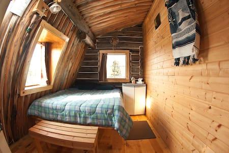 McIntyre Room - Lodge