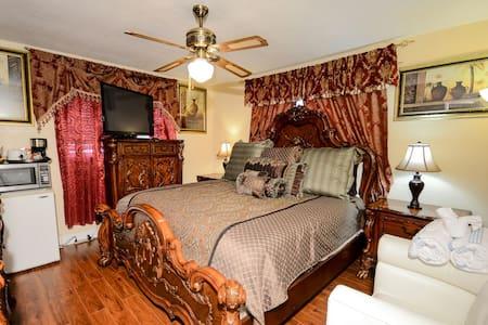 Nice private room - Ház