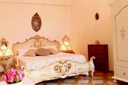 B&B Il Castello del Re - Bitonto - Bed & Breakfast