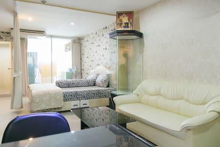 SILOM SUITE - Appartement