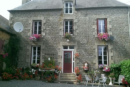 Chambres d'hôtes in Brittany France - Bed & Breakfast
