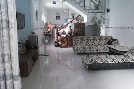Living Room - Casa