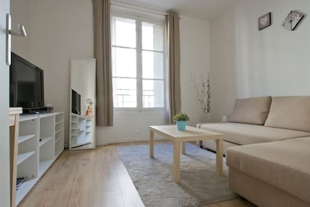 Cozy 1 bedroom apartment in Marais