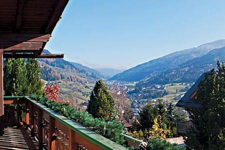 Villa Fontana - Obertschern