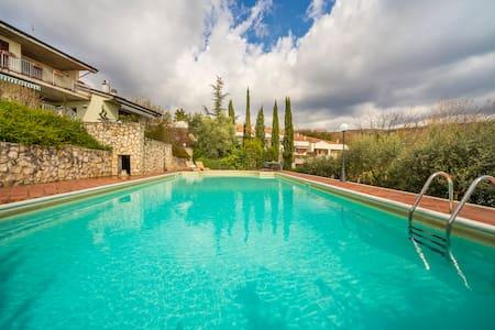 Villa La Belfiorita Vacation Home - Verona - House