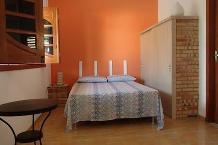 pousada fannylua suite casal paracuru - Paracuru - Bed & Breakfast
