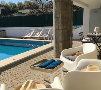 S. Pedro House - Estoril - Pis