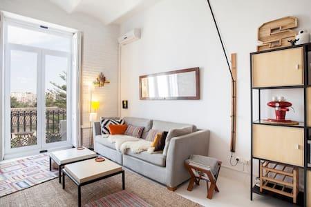 Apartamento Botanico - Torres Quart - Apartment