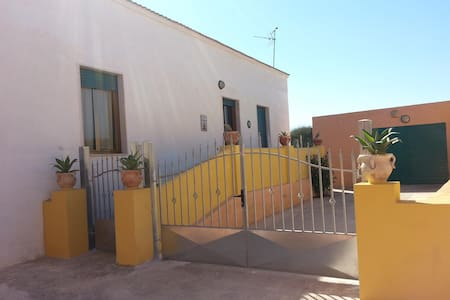 SICILY: House 200 meters from the sea - Petrosino