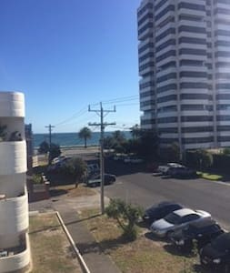 Middle Park - City/Beach Views (Business/Holiday) - Appartamento