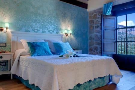 Hotel Real Posada de Liena - Bed & Breakfast